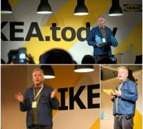Die Zukunft ist… IKEA. Möbel-Trends von IKEA Design-Manager Marcus Engman