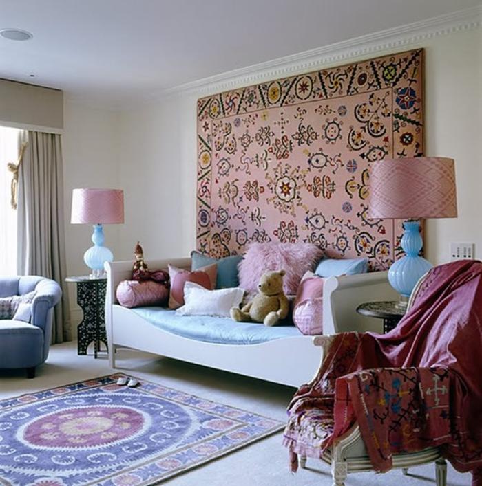 Martin Lawrence Bullard möbeldesigner arbeit wohnzimmer beispiel