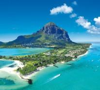 Mauritius Urlaub Tipps: Finden Sie ein spezielles Hotel für Ihren Urlaub!