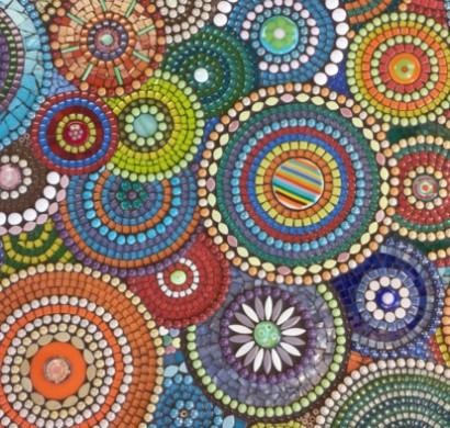 mosaik selber machen entdecken sie dieses zauberhafte handwerk. Black Bedroom Furniture Sets. Home Design Ideas