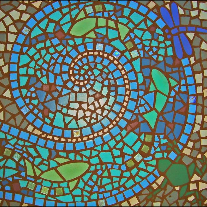 Mosaik Selber Machen Entdecken Sie Dieses Zauberhafte