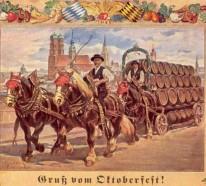 Oktoberfest München 2015- Der Countdown läuft!