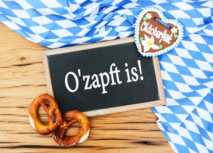Oktoberfest München ozapfs