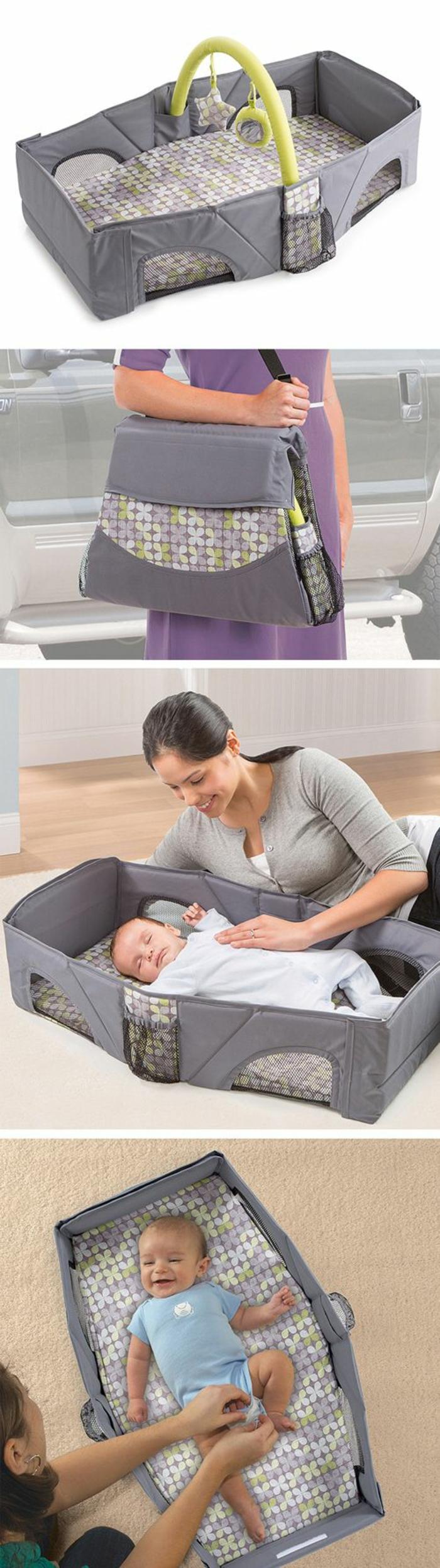 reisebett eine tolle l sung wenn sie mit ihrem baby unterwegs sind. Black Bedroom Furniture Sets. Home Design Ideas