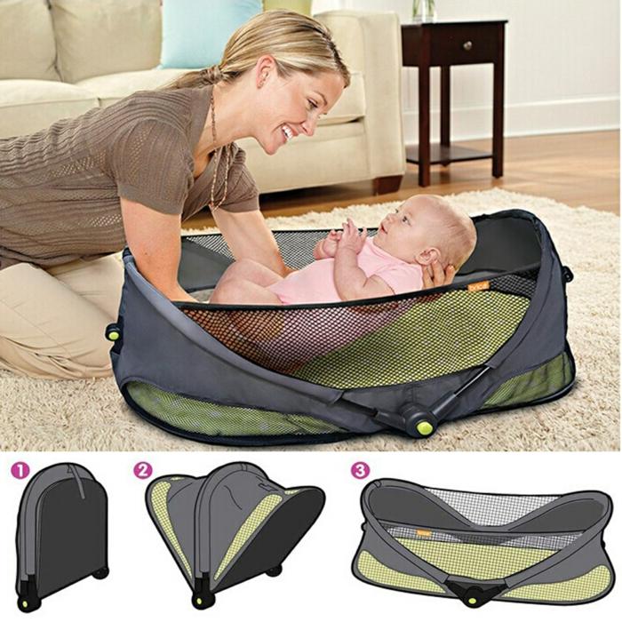 Reisebett Eine Tolle L 246 Sung Wenn Sie Mit Ihrem Baby