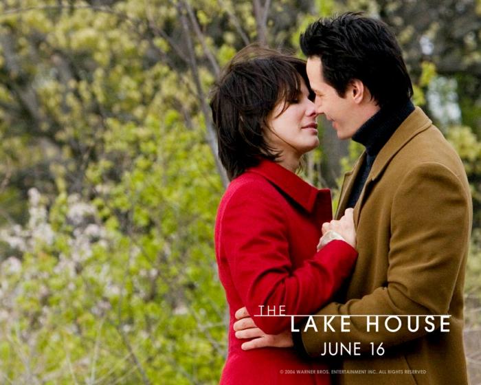 Sandra Bullock in The Lake House besten filme aller zeiten