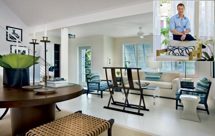 Stephen Knollenberg möbeldesigner innendesigner architekt