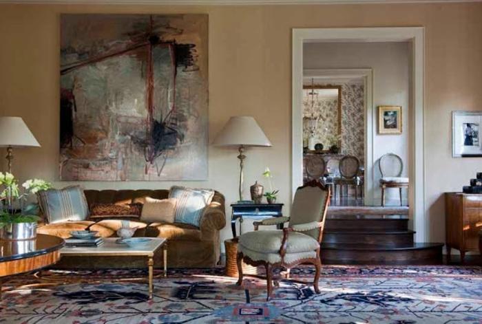 Suzanne Tucker möbeldesigner wohnraum einrichtungsideen