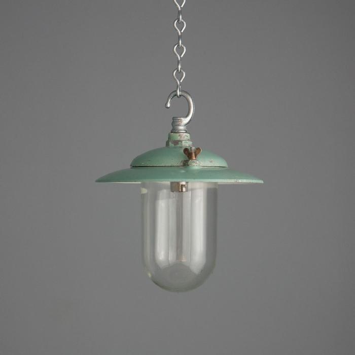 Vintage lampen Designleuchten Skinflint Design industrielampen