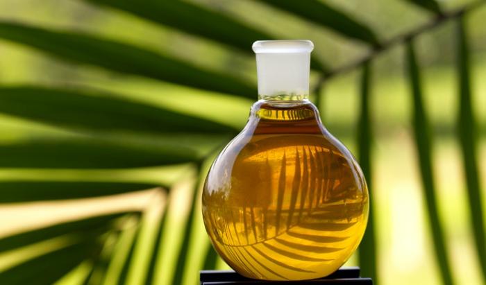 Was-hilft gegen Sonnenbrand palmenmuss öl