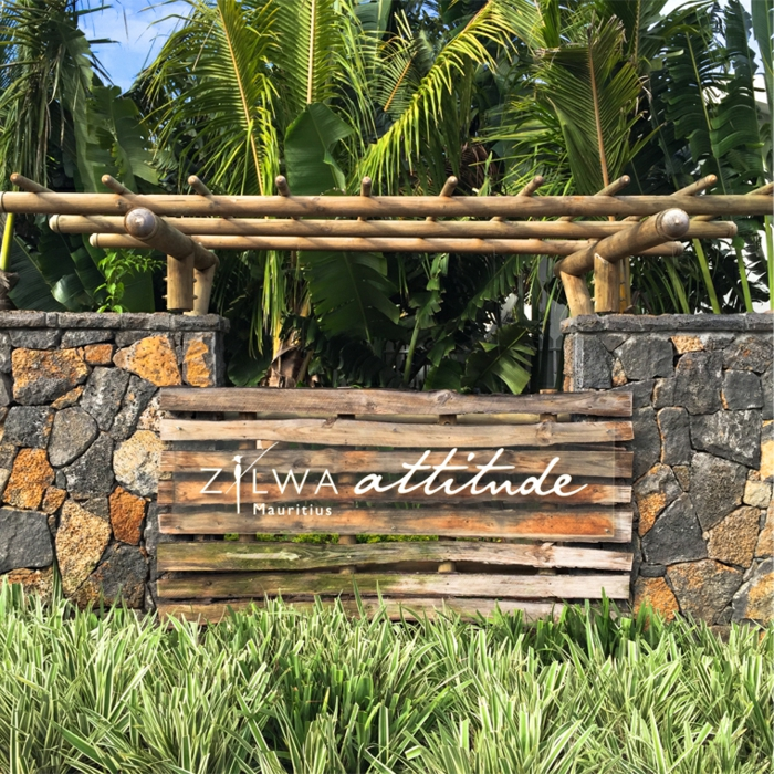 Zilwa Attitude Hotel Mauritius urlaub insel