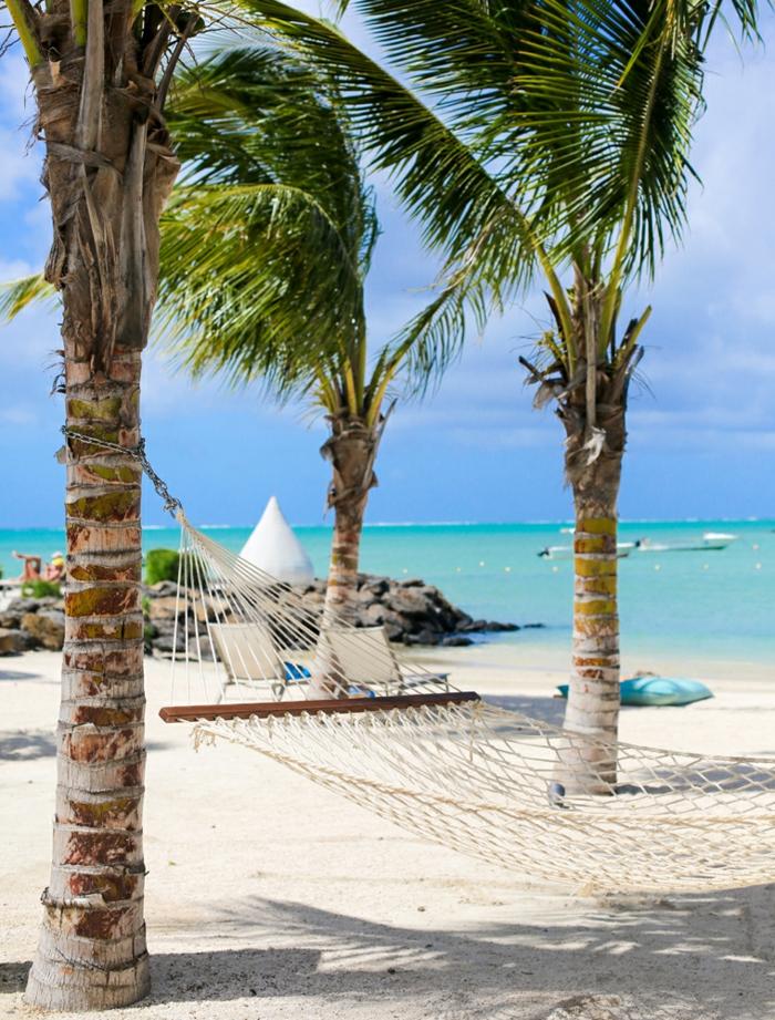 Zilwa Attitude Hotel Mauritius urlaub