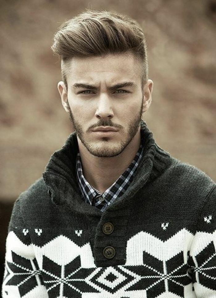 Coole Mannerfrisuren Furs Jahr 2015 Unsere Top 5 Herrenhaarschnitte