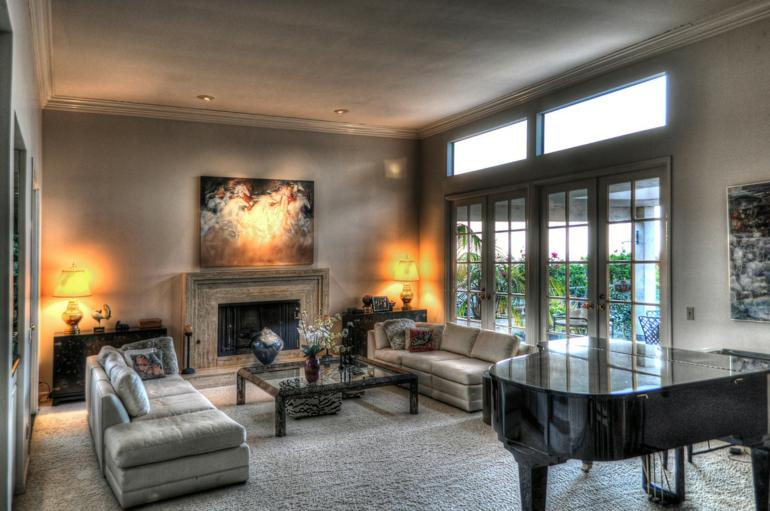 apartment Immobilien im Wandel luxus wohnzimmer Immobiliensoftware