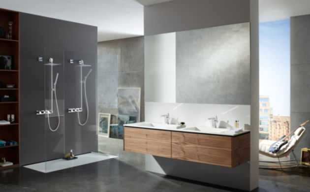 badeinrichtung badezimmer badm bel waschbecken. Black Bedroom Furniture Sets. Home Design Ideas