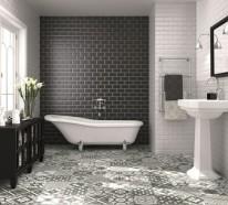 Wandfliesen im Bad machen es zu einem einladenden Ort