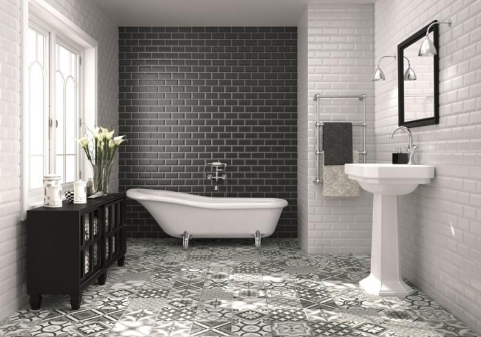 wandfliesen bad machen es zu einem einladenden ort. Black Bedroom Furniture Sets. Home Design Ideas