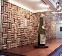 Pfiffige Bastelideen mit Korken für Ihr stilvolles Zuhause