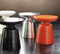 Stilvolles Martini Beistelltisch Design stiehlt die Schau in Ihrem Zuhause