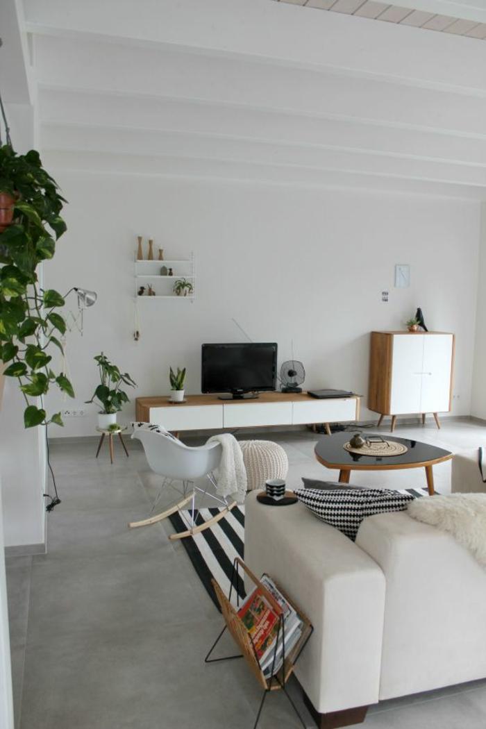 Bodenfliesen wohnzimmer sch ne ideen f r den wohnzimmerboden for Design wohnzimmer