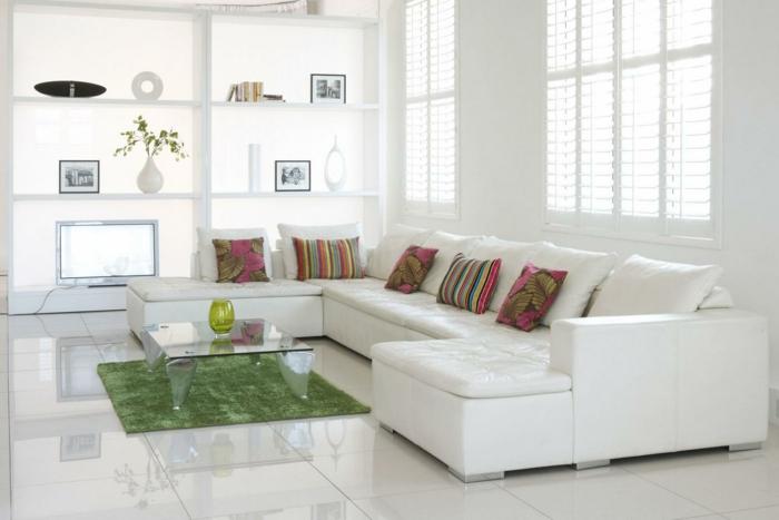 idee wohnzimmer rosa - Wohnzimmer Rosa Braun