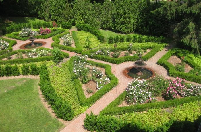 buchsbaum schneiden gartengestaltung und landschaftsbau