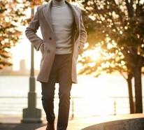 Schicke Männerschuhe oder was tragen die modebewussten Männer im Herbst
