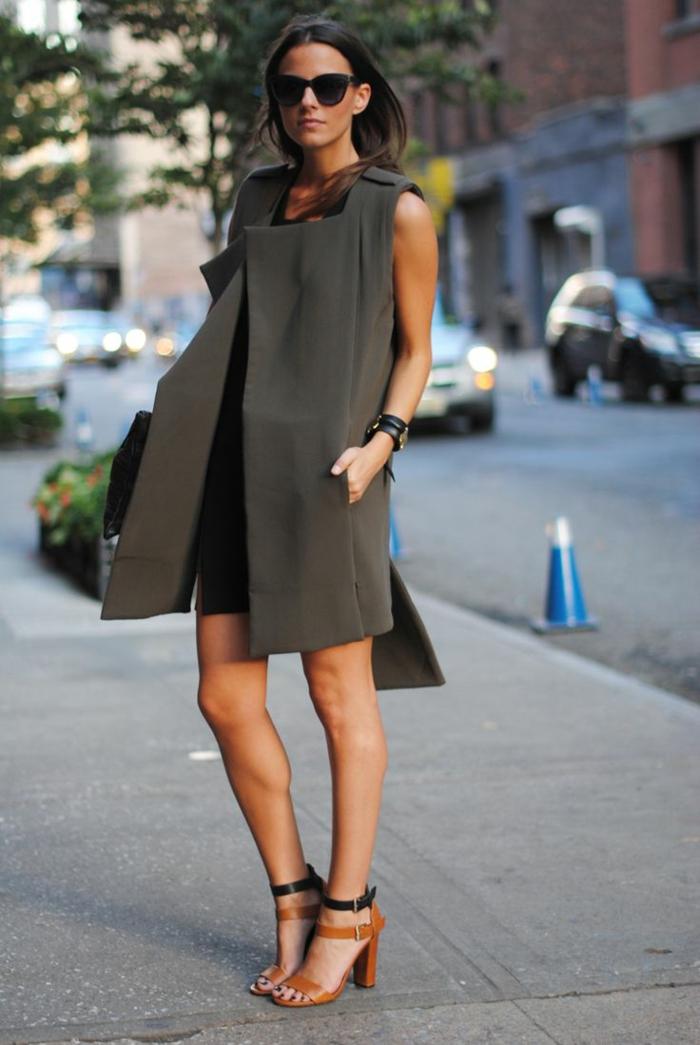 damenwesten herbstmode damen oberbekleidung weste elegant modern