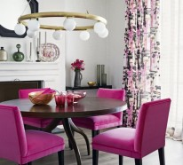 Designer Möbel als tolle Hingucker im Esszimmer