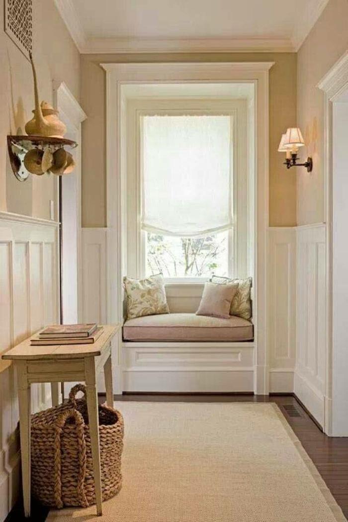 dielen inneneinrichtung praktische ideen und pfiffige tipps. Black Bedroom Furniture Sets. Home Design Ideas