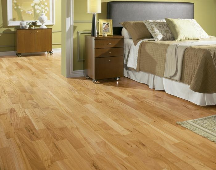 dielenboden verlegen pflegen nützliche tipps