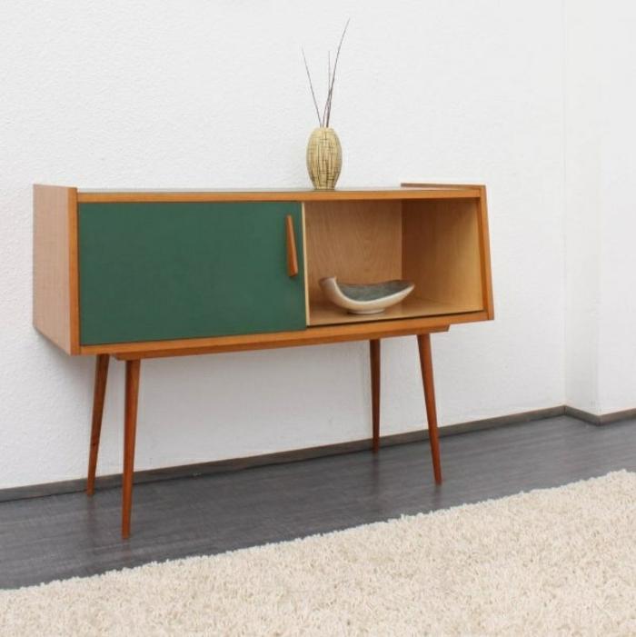 dielenm bel aus massivholz moderne eyecatcher im flur. Black Bedroom Furniture Sets. Home Design Ideas