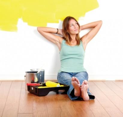 dispersionsfarbe was sie beim kauf bedenken sollten. Black Bedroom Furniture Sets. Home Design Ideas