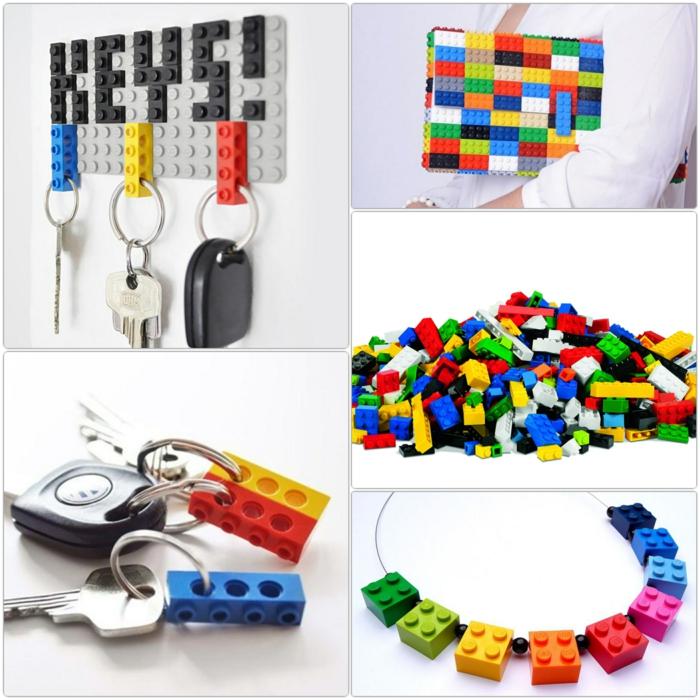 diy projekte lego steine inspirierende diy ideen