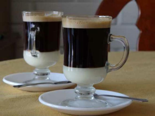 Kaffeespezialitäten spanien kaffe mode