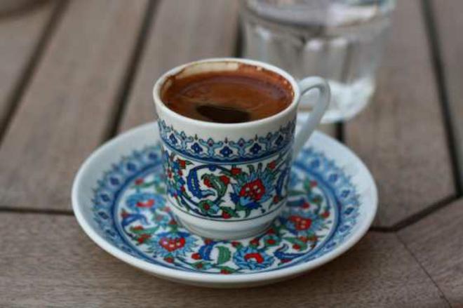 Kaffeespezialitäten weltweit türkischer kaffe mode