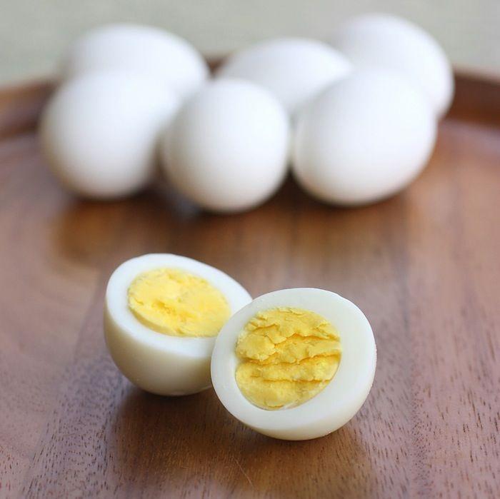 einfach kochrezepte gesunde ernährung eier kochen
