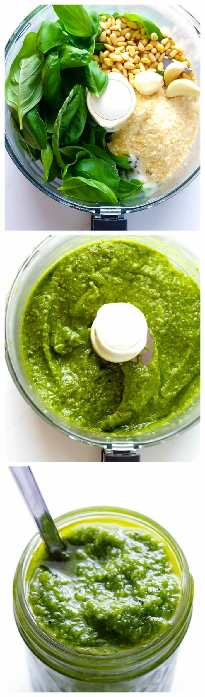 einfache kochrezepte gesunde ernährung guacamole rezepte
