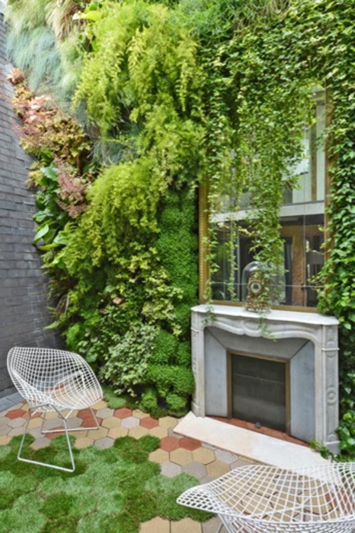 Wohnung einrichten ideen aus einem historischen haus mit for Wohnung dekorieren fasching