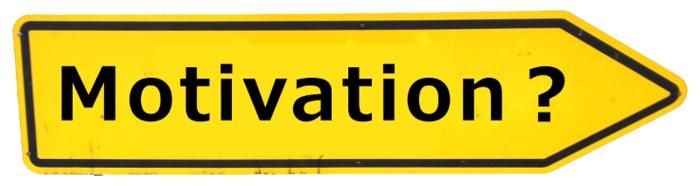 fehlende motivation gründe selbstmotivation finden