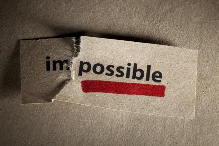 fehlende motivation möglich oder unmöglich selbstmotivation