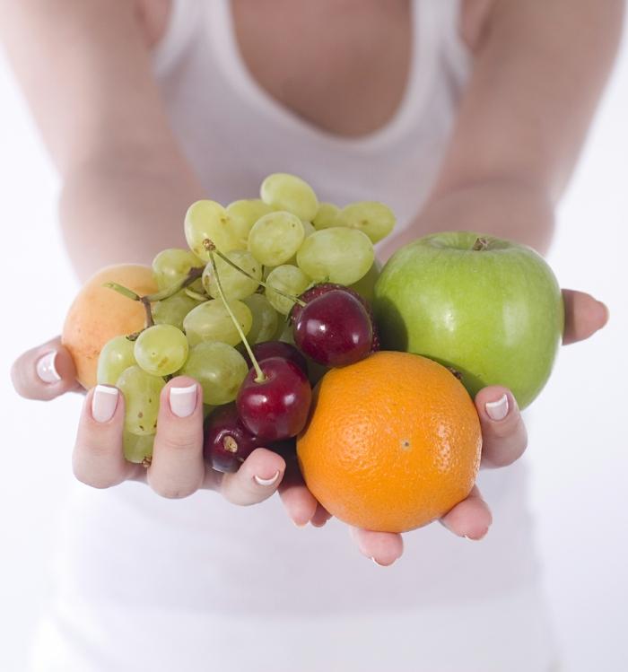 gesundes leben gesund essen gesundheit früchte