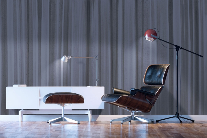glasfasertapete innovativ stilvoll designer möbel