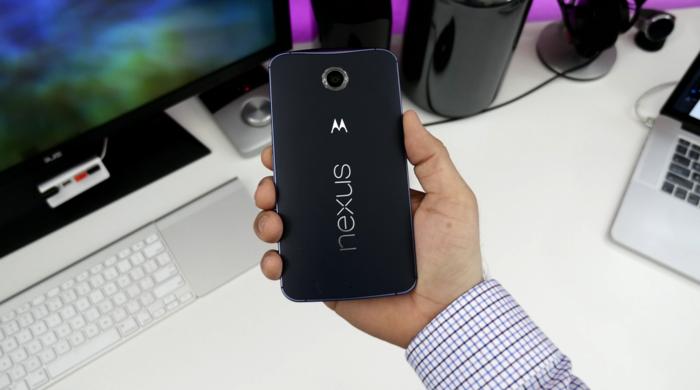 google nexus 6 innovation business