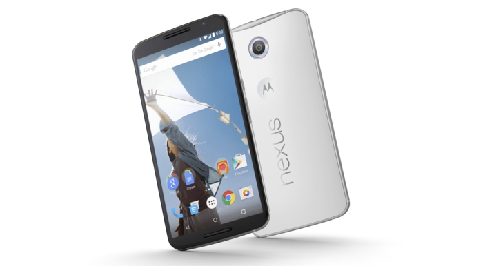google nexus 6 innovation technologie design