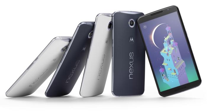 google nexus 6 preiswert neue technologie