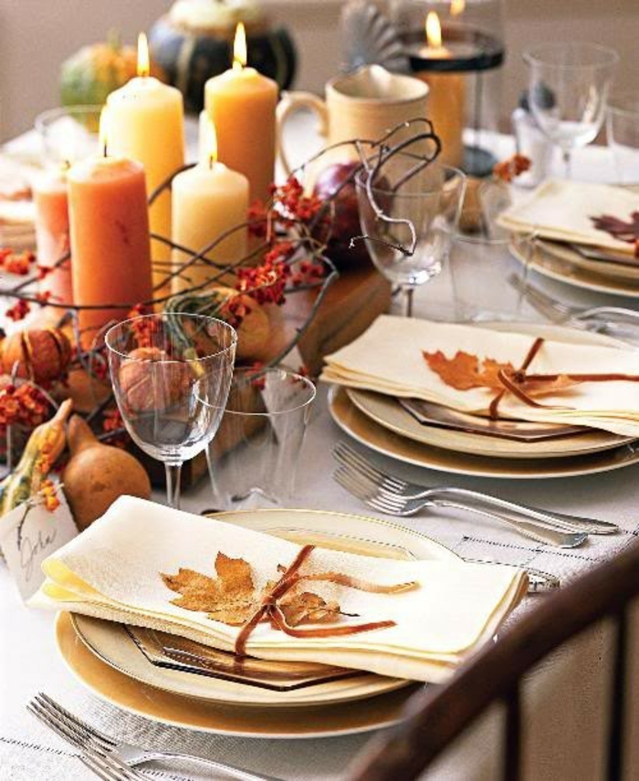 Herbst Hochzeitsdekoration Tischdekoration Mit Callas Chrysanthemen ...