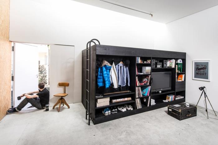 hochbetten für erwachsene living cube designermöbel design