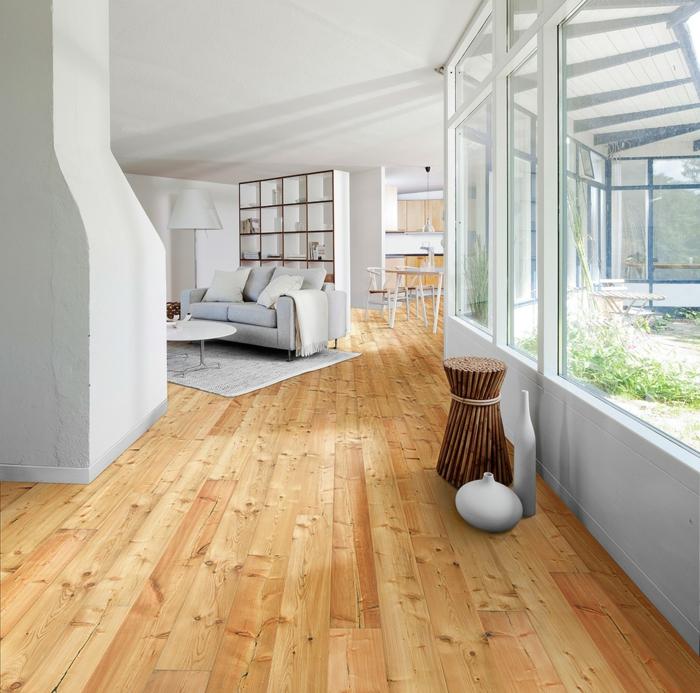 Haltbare Holzboden Verschiedene Holzarten Eigenschaften Best ...