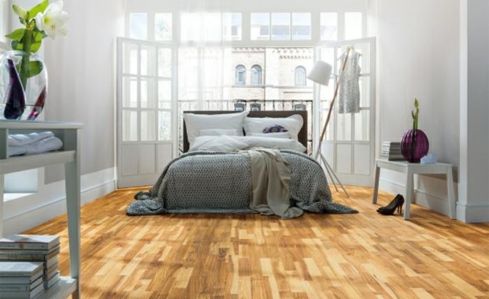 ist der holzboden der richtige boden f r jeden wohnstil. Black Bedroom Furniture Sets. Home Design Ideas